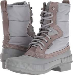Tretorn Foley Women's Lace-up Boots