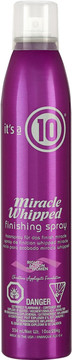 It's A 10 Miracle Whipped Finishing Spray