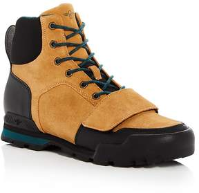 Creative Recreation Men's Scotto Suede Hiking Boots