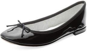 Repetto Women's Cendrillon Patent Leather Ballet Flat