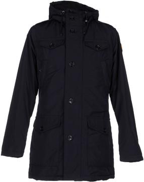 Meltin Pot Down jackets