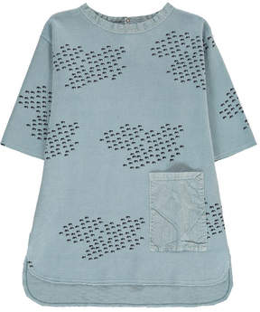 Bobo Choses Organic Cotton Dress