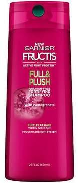 Garnier Fructis Full Plush Shampoo