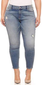 Boutique + + Skinny Jeans - Plus