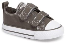 Converse Toddler Chuck Taylor 'Double Strap' Sneaker