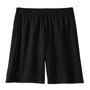 Tek Gear Boys 8-20 Husky Basic Mesh Shorts