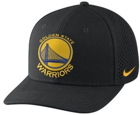 Nike Golden State Warriors AeroBill Classic99 Unisex Adjustable NBA Hat