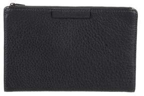 Marc by Marc Jacobs Textured Leather Wallet