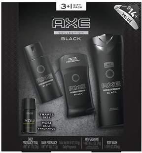Axe Gift Box Black