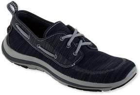 L.L. Bean L.L.Bean Summer Sneaker Boat Shoes