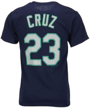 Majestic Men's Nelson Cruz Seattle Mariners Player T-Shirt