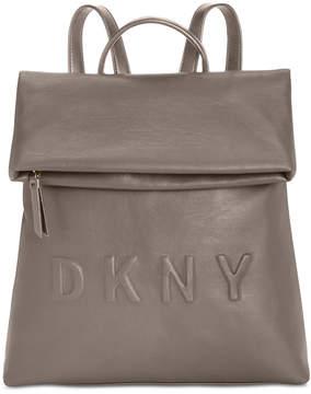 DKNY Tilly Medium Logo Backpack