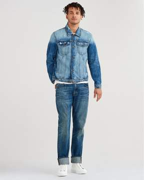 7 For All Mankind Adrien Slim Tapered with Clean Pocket in Superstition