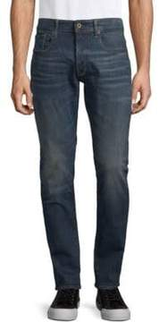 G Star Casual Tapered Jeans