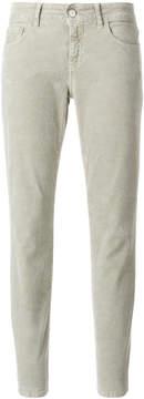 Closed Baker velvet trousers