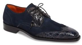 Mezlan Men's Nunez Spectator Shoe