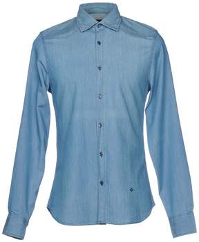Dekker Denim shirts