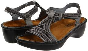 Naot Footwear Nara Women's Hook and Loop Shoes