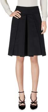 CK Calvin Klein Knee length skirts