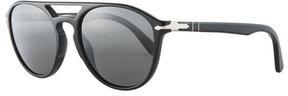 Persol PO3170's Acetate Pilot Sunglasses