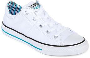 Converse Chuck Taylor All Star Madison Ox Girls Sneakers - Little Kids/Big Kids