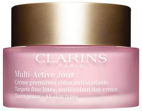 Clarins Multi-Active Day Cream, All Skin Types