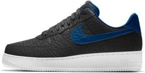 Nike Force 1 Premium iD (Minnesota Timberwolves) Shoe