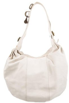 Derek Lam Nubuck Hobo Bag