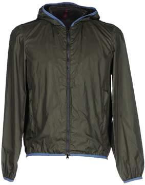 Cochrane Jackets