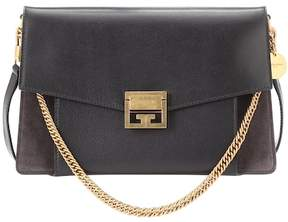Givenchy Medium GV3 leather shoulder bag