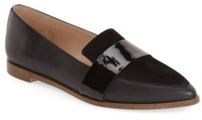 Dr. Scholl's Women's 'Ashah' Pointed Toe Flat