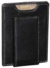 Dopp Men's Regiment Front Pocket Magnetic Money Clip.