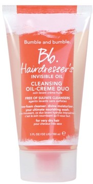 Bumble and Bumble Hairdresser'S Invisible Oil Cleansing Oil-Creme Duo