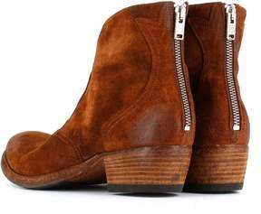 Pantanetti 10660a Texan Boots