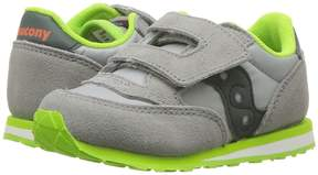 Saucony Kids Originals Jazz Hook Loop Boys Shoes
