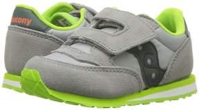 Saucony Kids Originals Jazz Hook Loop Boys Shoes