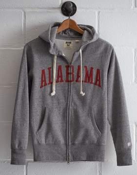 Tailgate Men's Alabama Zip Hoodie