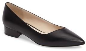 Cole Haan Women's Heidy Pointy Toe Flat