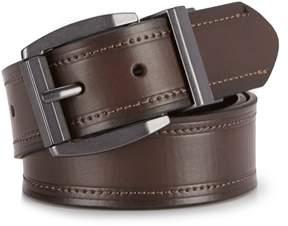 Daniel Cremieux Plant Reversible Leather Belt