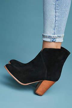 Joe's Jeans Trisha Ankle Boots