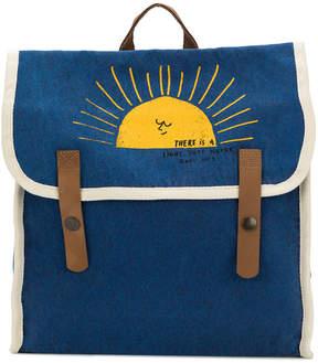 Bobo Choses sun print backpack