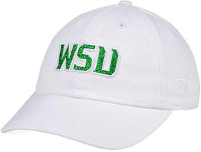 Top of the World Women's Wright State Raiders White Glimmer Cap