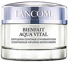 Lancome Bienfait Aqua Vital Cream Continuous Infusing Moisturizer