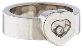 Chopard Happy Diamond Ring