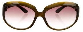 Paul Smith La Donna Tinted Sunglasses