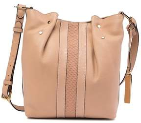 Vince Camuto Mio Leather Crossbody Bag
