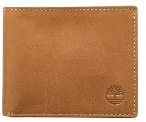 Timberland Wallets Cloudy Passcase Wallet