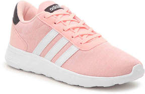 adidas Lite Racer Toddler & Youth Sneaker - Girl's