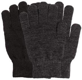 H&M 2-pack gloves - Black