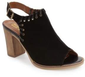 Bella Vita 'Ora' Block Heel Slingback Sandal